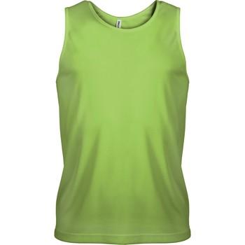 Αμάνικα/T-shirts χωρίς μανίκια Proact Débardeur Sport [COMPOSITION_COMPLETE]