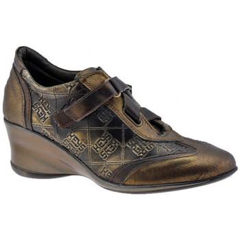 Παπούτσια Γυναίκα Γόβες Keys  Brown