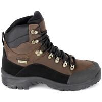 Παπούτσια Πεζοπορίας Aigle Sarenne Mid GTX Marron Brown