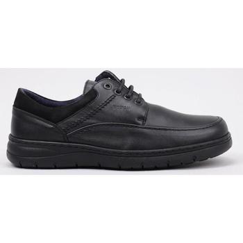 Παπούτσια Άνδρας Derby Notton  Black