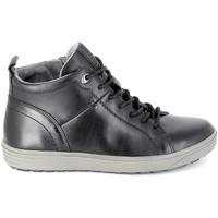 Παπούτσια Άνδρας Ψηλά Sneakers Jana Sneaker 25202 Noir Black