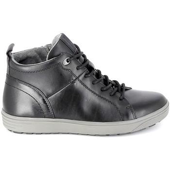 Ψηλά Sneakers Jana Sneaker 25202 Noir