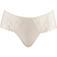Εσώρουχα Γυναίκα Shorties / Boxers Louisa Bracq 477-40 NCR Beige