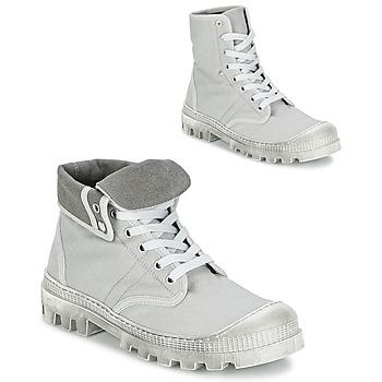 Παπούτσια Γυναίκα Μπότες Casual Attitude PALLIANE Grey