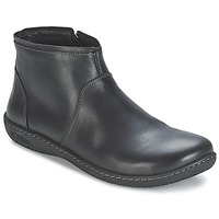 Παπούτσια Γυναίκα Μπότες Birkenstock BENNINGTON Black