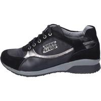 Παπούτσια Κορίτσι Sneakers Miss Sixty BK182 Μαύρος