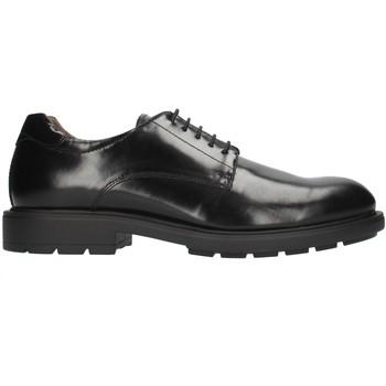 Παπούτσια Άνδρας Derby Nero Giardini I001671U Black