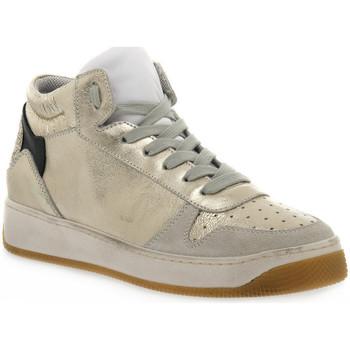 Παπούτσια Sport At Go GO 584 VELOUR GHIACCIO