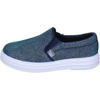 Παπούτσια Κορίτσι Slip on Solo Soprani BK194 Μπλε