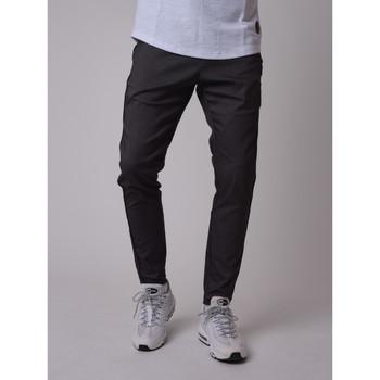 Υφασμάτινα Άνδρας Παντελόνια Chino/Carrot Project X Paris  Black