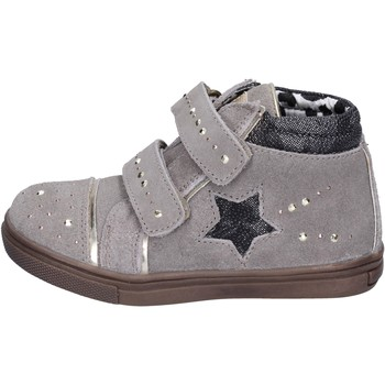 Sneakers Didiblu sneakers camoscio strass