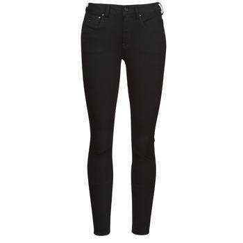 Υφασμάτινα Γυναίκα Skinny jeans G-Star Raw ARC 3D MID SKINNY Black