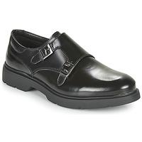 Παπούτσια Άνδρας Derby André TWINBELL Black