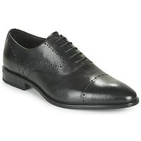 Παπούτσια Άνδρας Richelieu André CLASSEL Black
