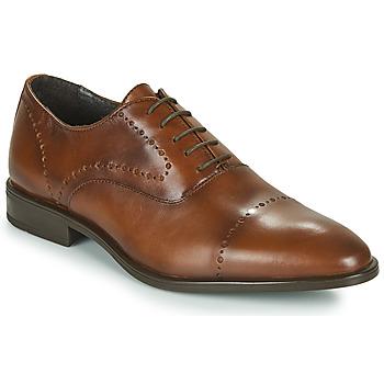 Παπούτσια Άνδρας Richelieu André CLASSEL Brown