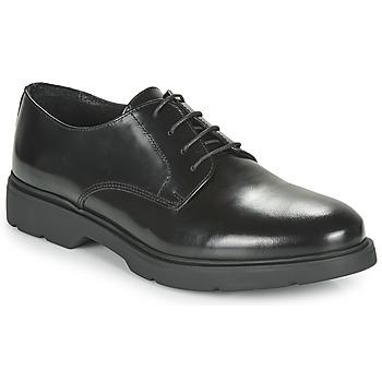 Παπούτσια Άνδρας Derby André ROCKBELL Black
