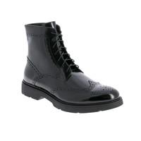 Παπούτσια Άνδρας Μπότες André CAMPBELL Black