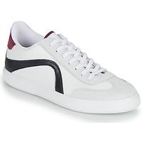 Παπούτσια Άνδρας Χαμηλά Sneakers André POLO Άσπρο