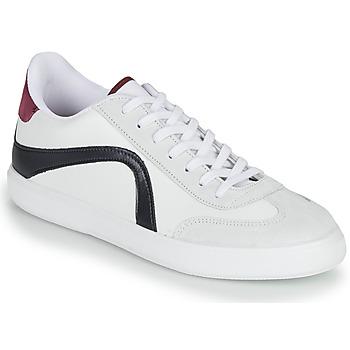 Xαμηλά Sneakers André POLO ΣΤΕΛΕΧΟΣ: Δέρμα & ΕΠΕΝΔΥΣΗ: Ύφασμα & ΕΣ. ΣΟΛΑ: Δέρμα & ΕΞ. ΣΟΛΑ: Καουτσούκ