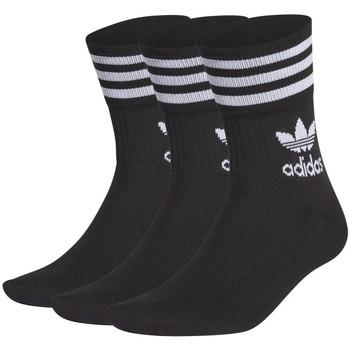 Κάλτσες adidas Mid cut crw sck