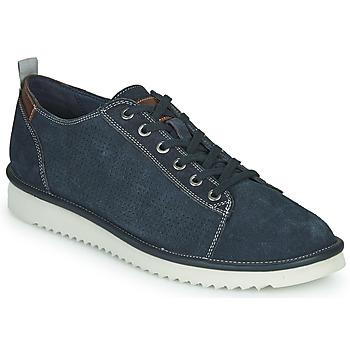 Παπούτσια Άνδρας Χαμηλά Sneakers Geox U DAYAN Μπλέ