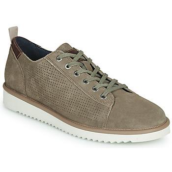 Παπούτσια Άνδρας Χαμηλά Sneakers Geox U DAYAN Brown