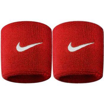 Αξεσουάρ Sport αξεσουάρ Nike Poignets éponge  swoosh rouge