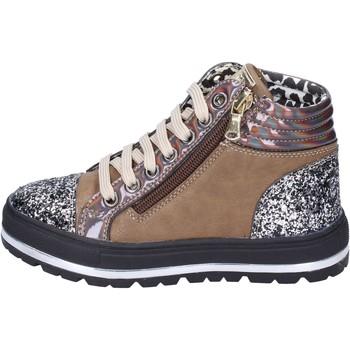 Sneakers Didiblu sneakers pelle sintetica glitter