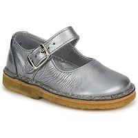 Παπούτσια Κορίτσι Μπαλαρίνες Pinocchio LIANIGHT Silver