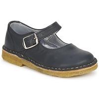 Παπούτσια Κορίτσι Μπαλαρίνες Pinocchio LIANIGHT Marine