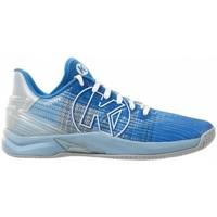 Παπούτσια Γυναίκα Multisport Kempa Chaussures femme  Attack One 2.0 bleu/gris clair chiné