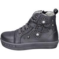 Παπούτσια Κορίτσι Ψηλά Sneakers Eb BK244 Γκρί