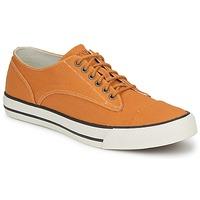 Παπούτσια Γυναίκα Χαμηλά Sneakers Diesel MARCY W Orange