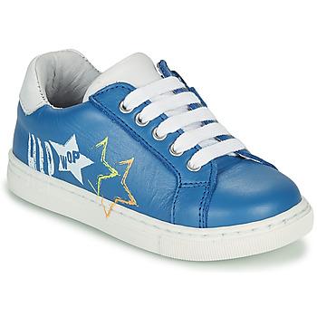 Παπούτσια Αγόρι Χαμηλά Sneakers GBB KARAKO Μπλέ