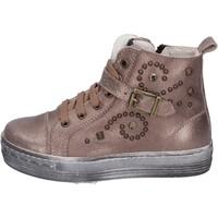 Παπούτσια Κορίτσι Χαμηλά Sneakers Eb BK247 καφέ
