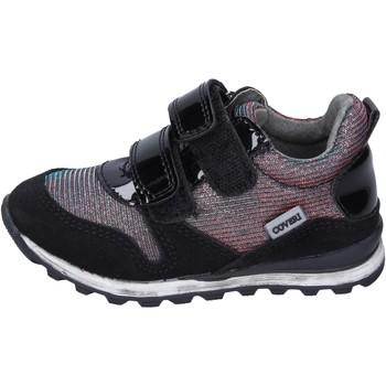 Παπούτσια Κορίτσι Sneakers Enrico Coveri BK251 Μαύρος