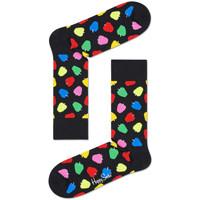 Αξεσουάρ Άνδρας Κάλτσες Happy Socks Apple sock Πολύχρωμο