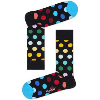 Αξεσουάρ Άνδρας Κάλτσες Happy Socks Big dot sock Πολύχρωμο