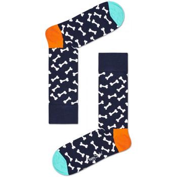 Αξεσουάρ Άνδρας Κάλτσες Happy Socks 2-pack dog lover gift set Πολύχρωμο