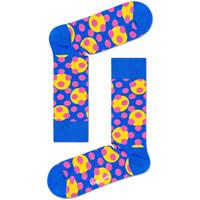 Αξεσουάρ Γυναίκα Κάλτσες Happy Socks Dots dots dots sock Πολύχρωμο