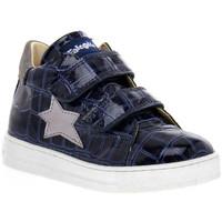 Παπούτσια Κορίτσι Χαμηλά Sneakers Naturino FALCOTTO 2C06 SASHA BLEU Blu