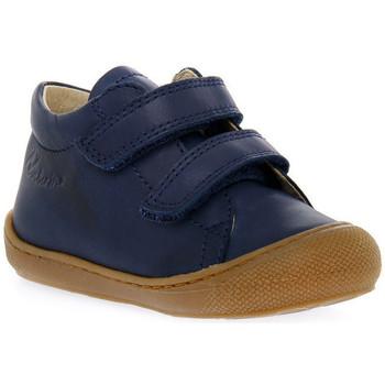 Παπούτσια Αγόρι Χαμηλά Sneakers Naturino 0C02 COCOON VL NAPPA NAVY Blu