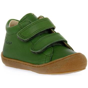 Xαμηλά Sneakers Naturino F06 COCOON VL NAPPA KAKY