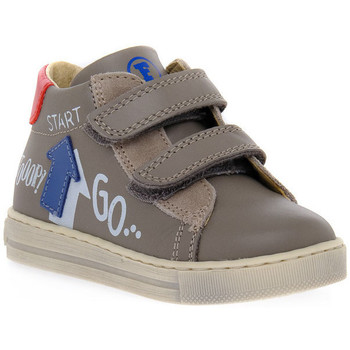 Παπούτσια Κορίτσι Χαμηλά Sneakers Naturino FALCOTTO 1B76 HOGWA AZZURRO Blu