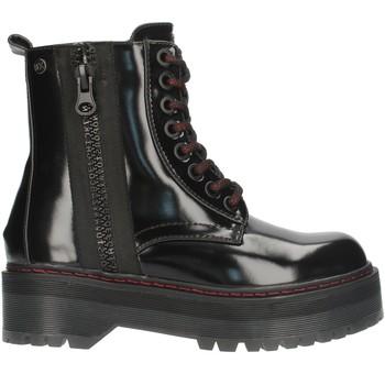 Παπούτσια Γυναίκα Μπότες Xti 44398 Black