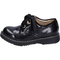 Παπούτσια Κορίτσι Derby & Richelieu Enrico Coveri Κλασσικός BK253 Μαύρος