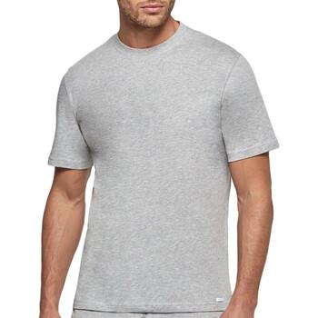 Υφασμάτινα Άνδρας T-shirt με κοντά μανίκια Impetus 1361001 507 Grey