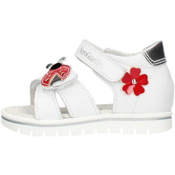 Παπούτσια Κορίτσι Μπότες για την πόλη NeroGiardini E021470F White