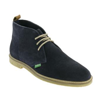 Παπούτσια Άνδρας Μπότες Kickers TYL Μπλέ