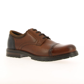 Παπούτσια Άνδρας Derby André MAX Brown